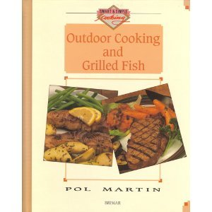 Outdoor Cooking and Grilled Fish