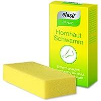 efasit CLASSIC Hornhaut Schwamm, 3er Pack(3 x Stück) preisvergleich bei billige-tabletten.eu