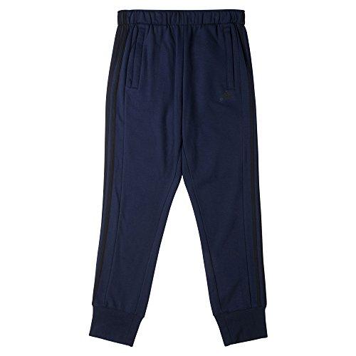 Adidas–Pantaloni da ginnastica TAP AUTH 1 blu/nero