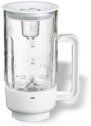 Bosch MUZ4MX3 Mixer Aufsatz Glas