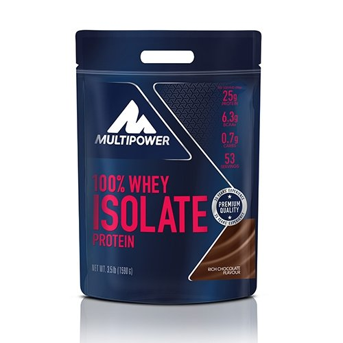 Multipower Whey Isolate