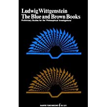"""[(The Ordinary Route: Preliminary Studies for the """"Philosophical Investigations"""")] [Author: Ludwig Wittgenstein] published on (June, 1980)"""