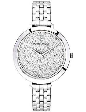 Pierre Lannier Damen-Armbanduhr 099J601