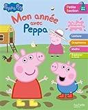 Mon année avec Peppa Pig PS 3/4 ans