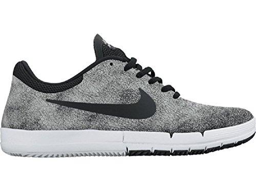 Nike Free Sb Prm, Chaussures de Sport Homme gris - Gris (Gris (Wolf Grey/Black-White))