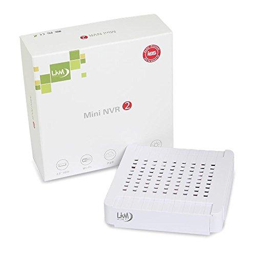 Registratore NVR LKM Security 8 canali per