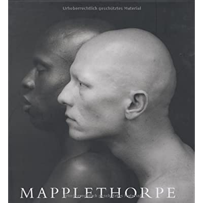 Mapplethorpe. Text In English