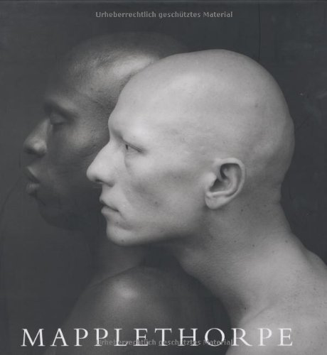 MAPPLETHORPE -ANGLAIS-