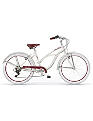 BEACH CRUISER Honolulu ivoire Dame 2015