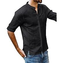 premium selection 7af73 3618f Suchergebnis auf Amazon.de für: hemden stehkragen kurzarm