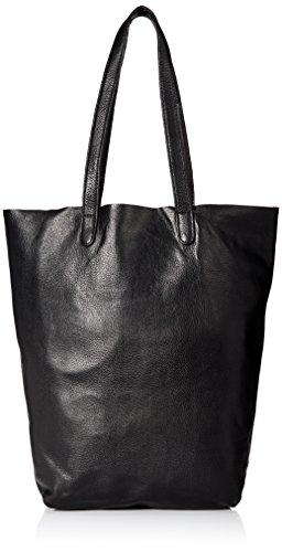 latico-giles-tote-bag-pebble-black-one-size