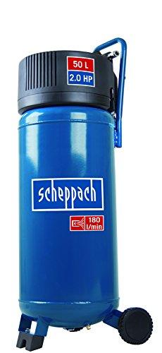 Scheppach HC50V