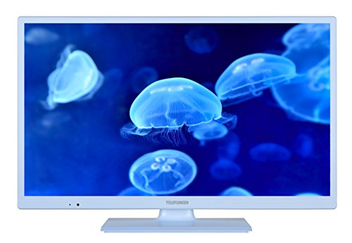Telefunken XH24D101BL 61 cm (24 Zoll) Fernseher (HD ready, Triple Tuner)