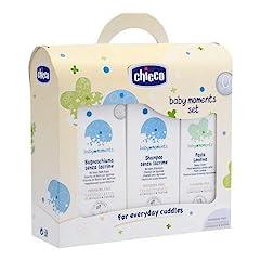 Idea Regalo - Chicco 00003206000000 Baby Moments Set, 0m+