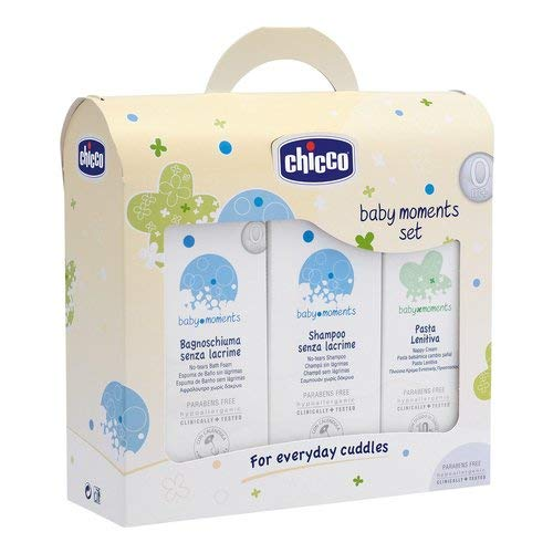 Chicco 00003206000000 Baby Moments Set 0m+
