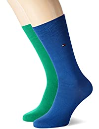 Tommy Hilfiger Th Men Sock Classic 2p - Chaussettes - Homme