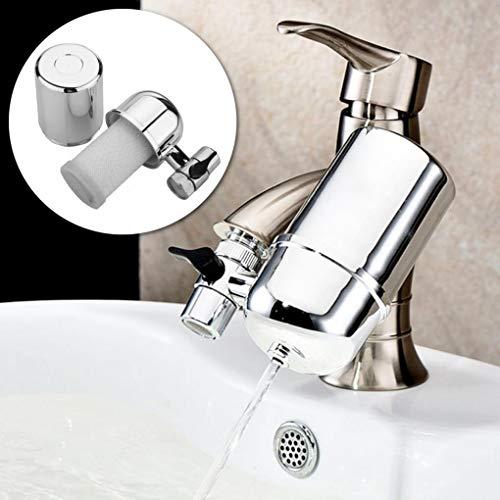 Badezimmer Küche Wasser Filter Hahn Wasser Ionier Entfernen Sie Wasser Verunreinigung alkalisches Leitungswasser -