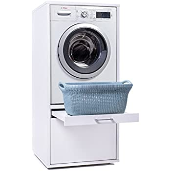 Waschmaschinenschrank - Der Waschturm - Basismodel - TÜV