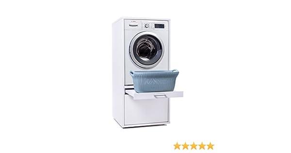 Waschmaschinenschrank mit waschbecken speyeder wohndesign cosi