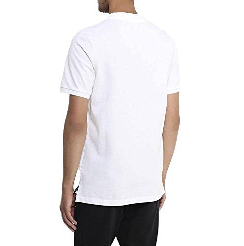 Nike Herren Sportswear Matchup Poloshirt White/Black