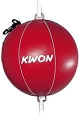 KWON Kick-Punchingball schwarz