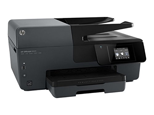 HP Officejet 6820 All-in-One  Colour Multifunctional Printer