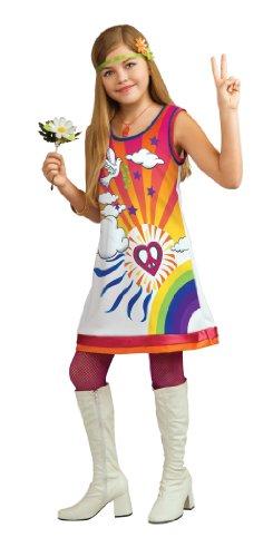 Rubie's Deluxe Sunshine Dreamer Costume - Medium (8-10)