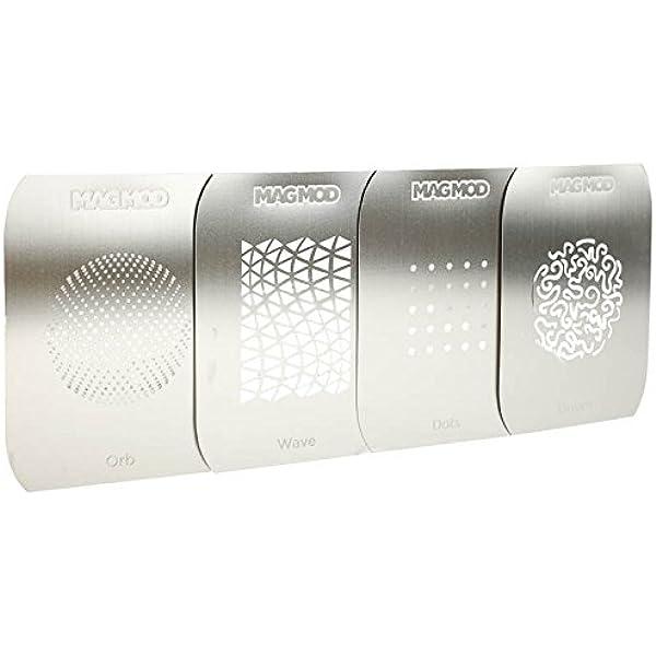 Magmod Magmasks Pattern 1 Gobo Masken Set Für Elektronik