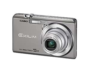 Casio EX-ZS15 Appareil photo Numérique 14 Mpix Ecran Tactile Argent
