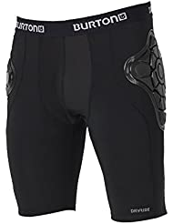 Burton Herren Total Impact Shorts Protektor