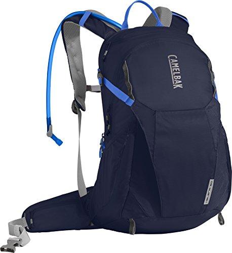 Helena 20 85 oz Navy Blazer/Amparo Blue