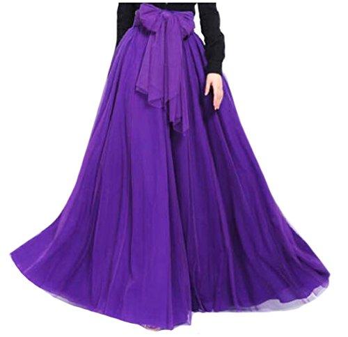 Tootlessly-Women Damen Kleid Gr. One size, violett - Cherry Set Dresser