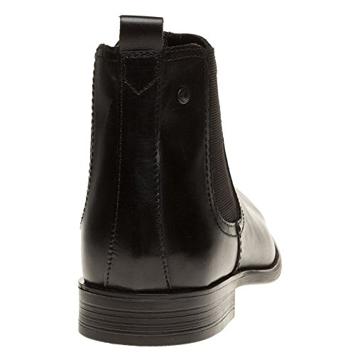 Base London Signature Homme Boots Noir Noir