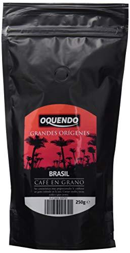 Oquendo, Café en grano Origenes (Brasil) - 2 de 250 gr