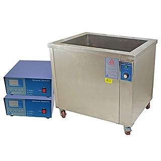 Industrial Large Ultrasonic Cleaner 288L Digital Tank Heated Pro Bath Allendale