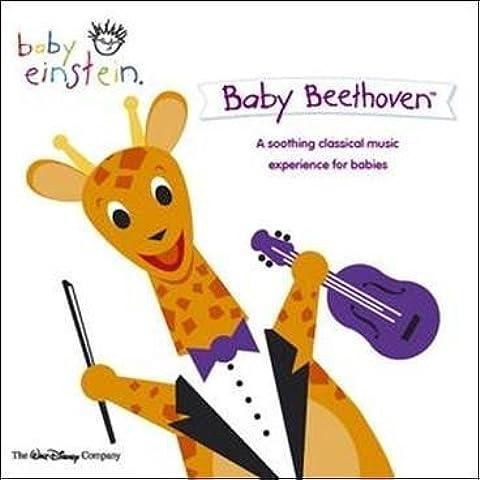 Baby Einstein: Baby Beethoven (2007-07-26)