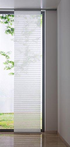 Mydeco 65685–tenda, flow, 60x 300cm, bianco