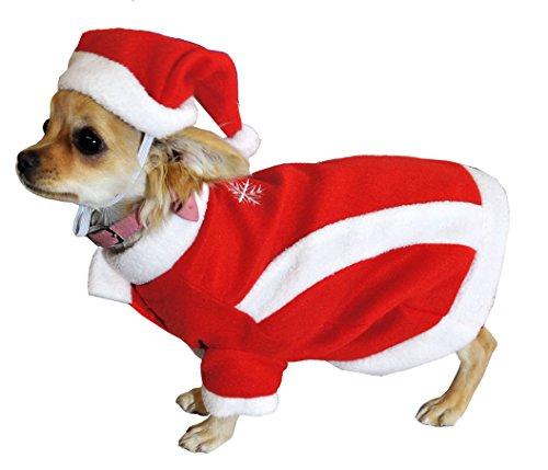 Sandy Hunde Kostüm - Weihnachtskostüm
