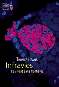 Infravies par Thomas Heams