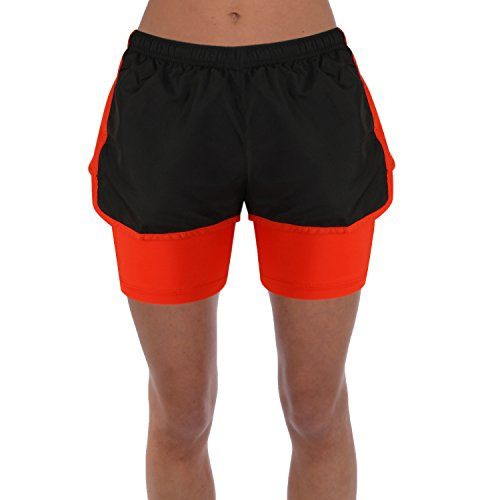 New Womens Ladies Jogging Running Fútbol Gimnasio Deportes transpirab
