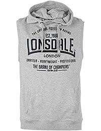 Lonsdale - Sweat-shirt à capuche - Homme