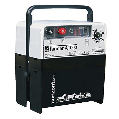 Electrificateur de cloture Farmer A1000