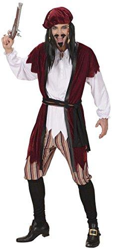 raten der Karibik Kostüm, in Größe L ()