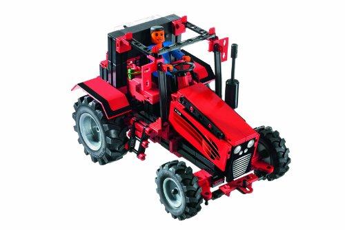 IR Control Tractor Set – Fischertechnik - 3