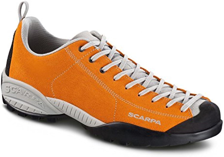 Scarpa - Mojito , Scarpa-Groesse 41, Scarpa-Coloree sunset arancia   Di Alta Qualità Ed Economico    Scolaro/Ragazze Scarpa