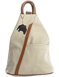 Big Handbag Shop , Sac à main porté au dos pour femme taille unique