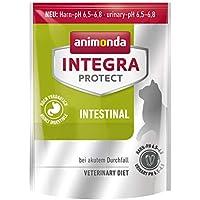 Animonda Integra Protect Intestinal Katzen-Trockenfutter | Diät Katzenfutter | Trockenfutter bei Durchfall oder Erbrechen (300 g)