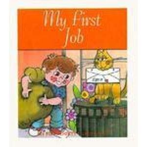 My First Job (My First 30-Word Books) by Julia Allen (1987-12-02)