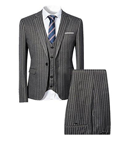 mens-pinstripe-3-piece-slim-fit-suit-smart-wedding-blazer-jacket-tux-vest-trousers