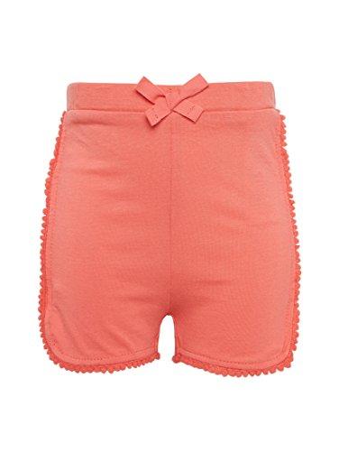 TOM TAILOR Mädchen Hosen & Chino Shorts mit - Shorts Pom Mädchen Pom